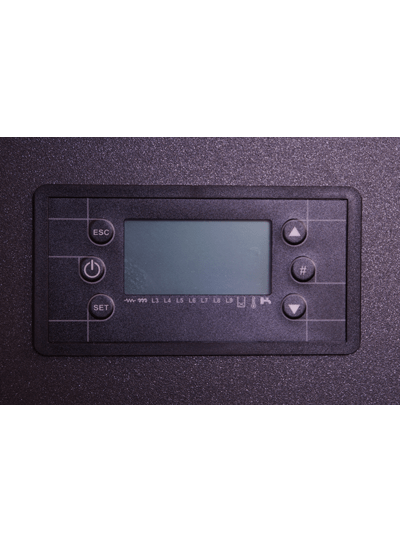 Eta Energy | Termostufa idro 20 kw