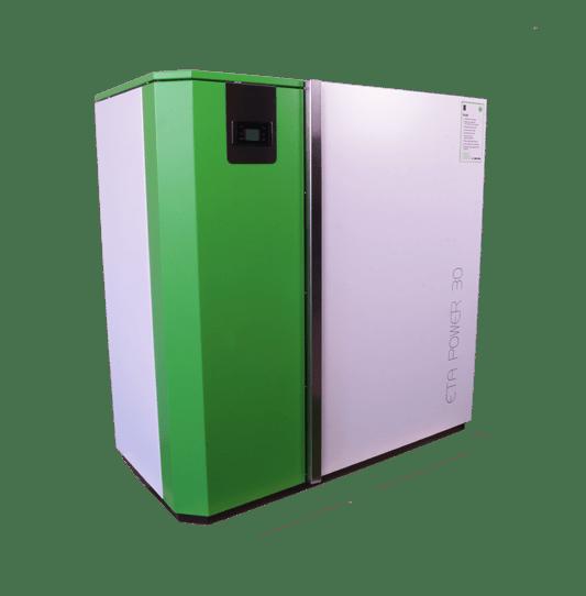 Eta Energy | Caldaia Eta Power 30