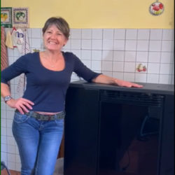 Eta Energy | Recensione Antonella Ficorilli