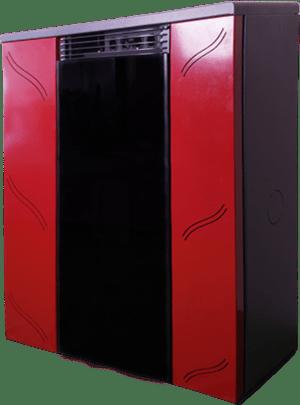 Eta Energy | Termostufa EE 20 kW Amaranto