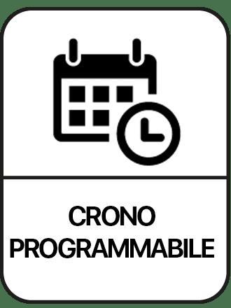 Eta Multi Power Crono programmabile